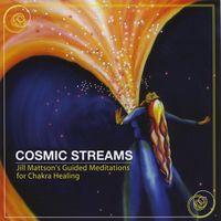 Jill Mattson - Cosmic Streams