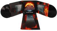 Black Sabbath - The Ultimate Collection [4LP]
