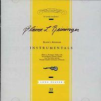 Blaine Reininger & Steven Brow - Instrumentals