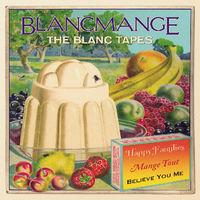 Blancmange - Blanc Tapes (Box)