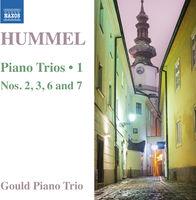 Gould Piano Trio - Pno Trios 1
