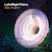 Nils Frahm - Late Night Tales: Nils Frahm (Blk) (Gate) (Ogv)
