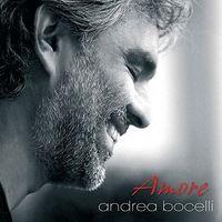 Andrea Bocelli - Amore [Vinyl]