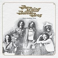 The Flying Burrito Brothers - From Another Time (Uk)