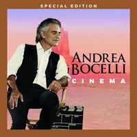 Andrea Bocelli - Cinema Special Edition