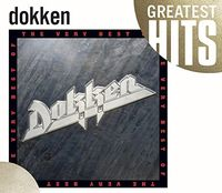 Dokken - Very Best Of (Shm) (Jpn)