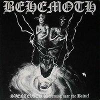 Behemoth - Sventevith [Colored Vinyl] (Wht) (Uk)