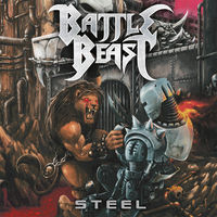 Battle Beast - Steel