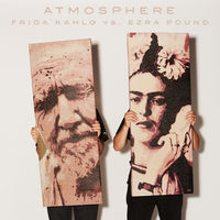 Atmosphere - Frida Kahlo Vs Ezra Pound [Limited Edition] (Box) [Download Included]