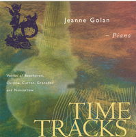 Beethoven/Cardew/Curran/Granad - Time Tracks