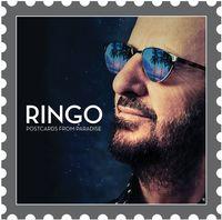 Ringo Starr - Postcard From Paradise [Vinyl]