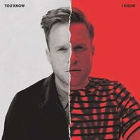 Olly Murs - You Know I Know (Uk)