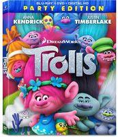 Trolls [Movie] - Trolls [Party Edition]