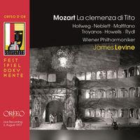 Wiener Philharmoniker - Clemenza Di Tito