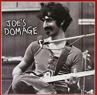 Frank Zappa - Joe's Domage