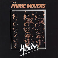 Prime Movers - Museum