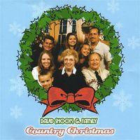 David Shook - Country Christmas