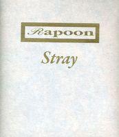 Rapoon - Stray