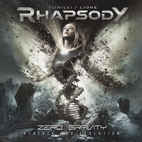 Turilli / Lione Rhapsody - Zero Gravity (Rebirth And Evolution) [Import LP]