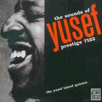Yusef Lateef - Sounds Of Yusef [Import]