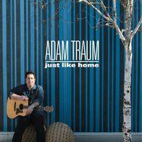 Adam Traum - Just Like Home