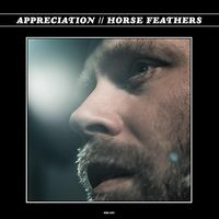 Horse Feathers - Appreciation [LP]