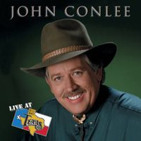 John Conlee - Live At Billy Bob's Texas