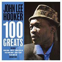 John Lee Hooker - 100 Greats