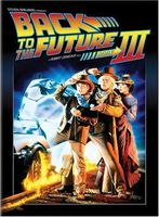 Back To The Future [Movie] - Back to the Future Part III
