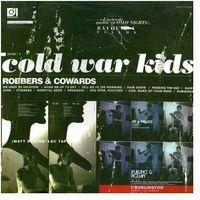 Cold War Kids - Robbers & Cowards [Vinyl]