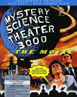 Mystery Science Theater 3000 - Mystery Science Theater 3000: The Movie