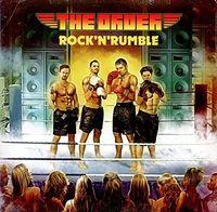 Order - ROCK N RUMBLE