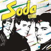 Soda Stereo - Soda Stereo [180 Gram]