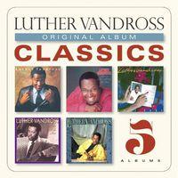 Luther Vandross - Original Album Classics