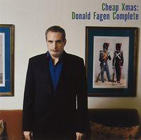 Donald Fagen - Cheap Xmas: Donald Fagen Complete