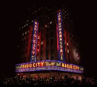 Joe Bonamassa - Live At Radio City Music Hall [CD/Blu-Ray Combo]