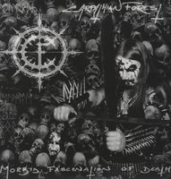 Carpathian Forest - Morbid Fascination Of Death [Import]