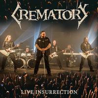 Crematory - Live Insurrection (W/Dvd)