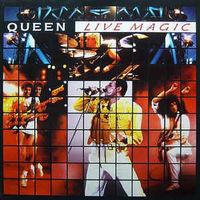 Queen - Live Magic (Rmst) (Shm) (Jpn)