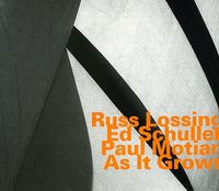 Russ Lossing - As It Grows [Import]