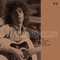 Tim Buckley - Album Collection 1966-1972