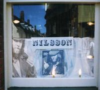Harry Nilsson - Little Touch Of Schmilsson In The Night [Import]