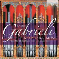 Roberto Loreggian - Complete Keyboard Music