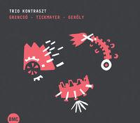 Trio Kontraszt - Trio Kontraszt [Digipak]