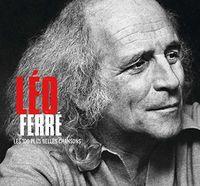 Leo Ferre - Les 100 Plus Belles Chansons (Uk)