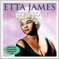 Etta James - Anthology