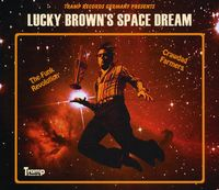 Lucky Brown - Lucky Brown's Space Dream [Import]