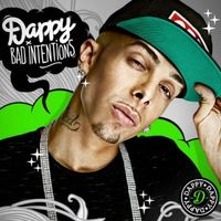 Dappy - Bad Intentions [Import]