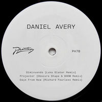 Daniel Avery - Song For Alpha Remixes Two