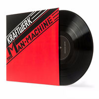 Kraftwerk - Man Machine [Limited Edition] [Remastered]